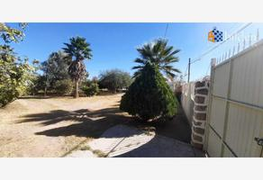 Foto de terreno habitacional en venta en  , praderas del sur, durango, durango, 0 No. 01
