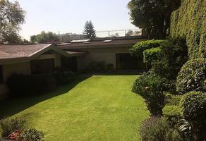 Foto de casa en renta en praderas , jardines del pedregal, álvaro obregón, df / cdmx, 0 No. 01