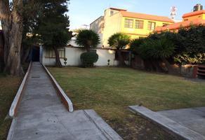 Foto de terreno habitacional en venta en  , prado churubusco, coyoacán, df / cdmx, 14103814 No. 01