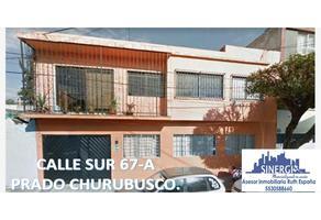 Foto de departamento en venta en  , prado churubusco, coyoacán, df / cdmx, 16682397 No. 01