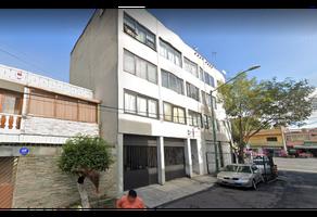 Foto de departamento en venta en  , prado churubusco, coyoacán, df / cdmx, 17084932 No. 01