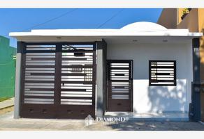 Foto de casa en venta en prado de la vida 554, prado bonito, mazatlán, sinaloa, 0 No. 01