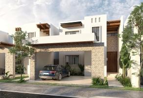Foto de casa en venta en  , del norte, mérida, yucatán, 12879448 No. 01