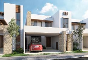 Foto de casa en venta en  , del norte, mérida, yucatán, 12879450 No. 01