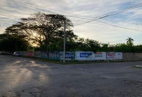 Foto de terreno comercial en venta en  , prado norte, mérida, yucatán, 18568872 No. 01