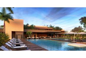 Foto de terreno habitacional en venta en  , prado norte, mérida, yucatán, 0 No. 01