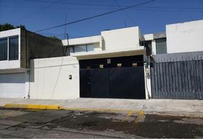 Foto de casa en venta en  , prados agua azul, puebla, puebla, 0 No. 01