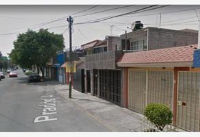 Foto de casa en venta en prados ahuehuetes 0, prados de aragón, nezahualcóyotl, méxico, 17016902 No. 01