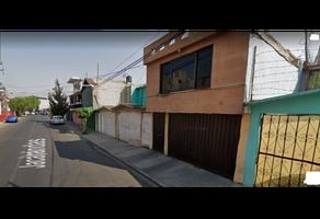 Foto de casa en venta en  , prados de aragón, nezahualcóyotl, méxico, 18127687 No. 01