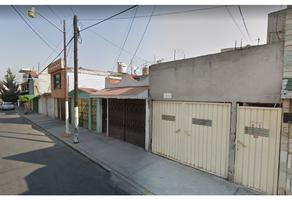 Foto de casa en venta en  , prados de aragón, nezahualcóyotl, méxico, 18540958 No. 01