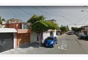 Foto de casa en venta en  , prados de aragón, nezahualcóyotl, méxico, 19189182 No. 01