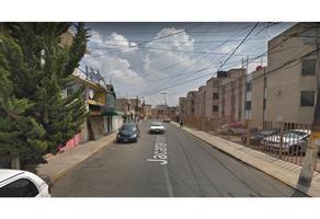 Foto de casa en venta en  , prados de aragón, nezahualcóyotl, méxico, 19225181 No. 01