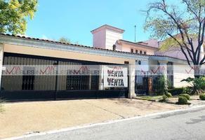 Foto de casa en venta en  , prados de la sierra, san pedro garza garcía, nuevo león, 13985028 No. 01