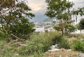 Foto de terreno habitacional en venta en prados de la silla 123, prados de la silla 1 sector, monterrey, nuevo león, 0 No. 01