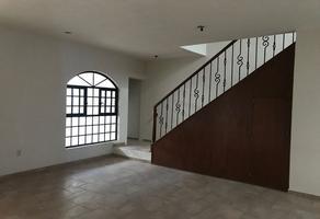 Foto de casa en renta en prados de las caobas 1640, la pila, tonalá, jalisco, 0 No. 01