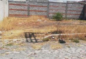 Foto de terreno habitacional en venta en prados de oriente , prados de oriente, san juan del río, querétaro, 0 No. 01