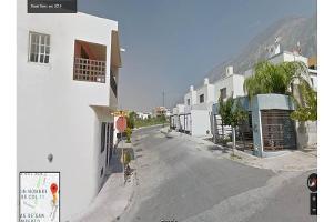 Foto de casa en venta en  , prados de san jorge, santa catarina, nuevo león, 11833478 No. 01