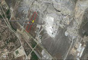 Foto de terreno habitacional en venta en  , santa catalina, santa catarina, nuevo león, 12447004 No. 01