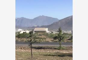 Foto de terreno comercial en renta en  , prados de santa catarina, santa catarina, nuevo león, 13663434 No. 01