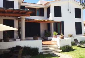 Foto de casa en venta en  , prados del campestre, morelia, michoacán de ocampo, 16574267 No. 01