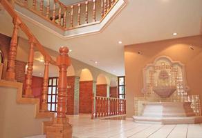 Foto de casa en venta en  , prados del campestre, morelia, michoacán de ocampo, 16857843 No. 01