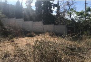 Foto de terreno habitacional en venta en prados del campestre , prados del campestre, morelia, michoacán de ocampo, 14659491 No. 01