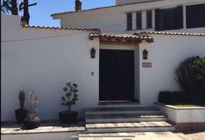 Foto de casa en venta en prados del campestre , prados del campestre, morelia, michoacán de ocampo, 0 No. 01