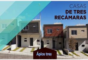 Foto de casa en venta en  , prados del sol, santa catarina, nuevo león, 11195240 No. 01