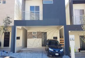 Foto de casa en venta en  , prados del sol, santa catarina, nuevo león, 11317368 No. 01