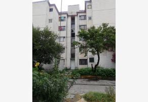 Foto de departamento en venta en prados norte 107 edificio q, san pablo de las salinas, tultitlán, méxico, 0 No. 01
