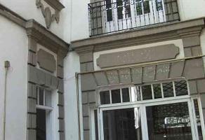 Foto de casa en renta en praga , juárez, cuauhtémoc, df / cdmx, 12186541 No. 01