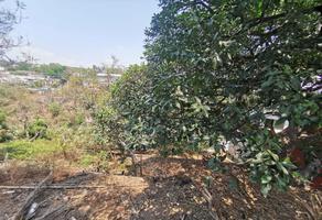 Foto de terreno habitacional en venta en preciado , san antón, cuernavaca, morelos, 0 No. 01