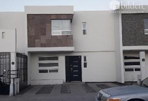 Foto de casa en renta en predio arboleda 100, fraccionamiento las quebradas, durango, durango, 10096726 No. 01