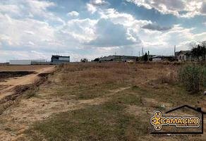 Foto de terreno habitacional en venta en predio atecotch , san lorenzo almecatla, cuautlancingo, puebla, 0 No. 01