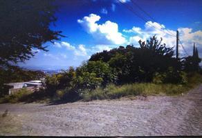 Foto de terreno habitacional en venta en predio , cerro del cuatro 1ra. sección, san pedro tlaquepaque, jalisco, 14169372 No. 01