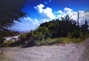 Foto de terreno habitacional en venta en predio , cerro del cuatro 1ra. sección, san pedro tlaquepaque, jalisco, 6885846 No. 01