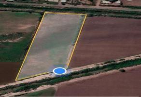 Foto de terreno habitacional en venta en predio la cofradía s/n , ciudad de los niños, navolato, sinaloa, 17636804 No. 01