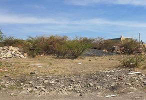 Foto de terreno habitacional en venta en predio