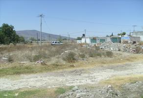 Foto de terreno habitacional en venta en predio la soledad , santo domingo aztacameca, axapusco, méxico, 17591794 No. 01
