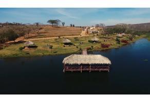 Foto de terreno habitacional en venta en  , predio rancho las habas, mazatlán, sinaloa, 0 No. 01
