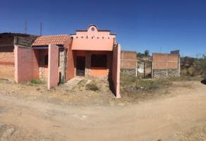 Foto de terreno habitacional en venta en predio rústico los borrachos la tinaja del moral , el moral, tonalá, jalisco, 10726245 No. 01