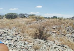 Foto de terreno habitacional en venta en predio rustico valero sección cuarta , acajete, acajete, puebla, 0 No. 01