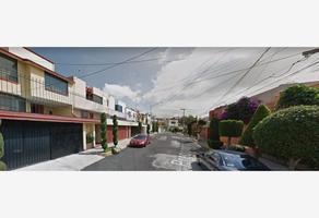 Foto de casa en venta en pregonero 00, colina del sur, álvaro obregón, df / cdmx, 0 No. 01