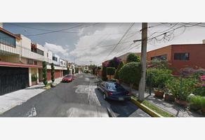 Foto de casa en venta en pregonero 150, colina del sur, álvaro obregón, df / cdmx, 0 No. 01
