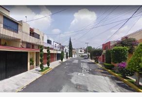 Foto de casa en venta en pregonero 151, colina del sur, álvaro obregón, df / cdmx, 0 No. 01