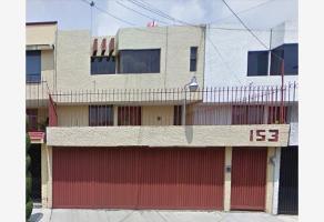Foto de casa en venta en pregonero 153, colina del sur, álvaro obregón, df / cdmx, 0 No. 01