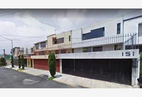 Foto de casa en venta en pregonero , colina del sur, álvaro obregón, df / cdmx, 0 No. 01