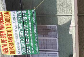 Foto de bodega en venta en prensa nacional , prensa nacional, tlalnepantla de baz, méxico, 12633420 No. 01