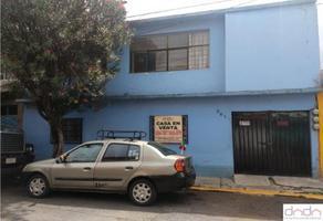 Foto de casa en venta en prensa nacional , prensa nacional, tlalnepantla de baz, méxico, 0 No. 01