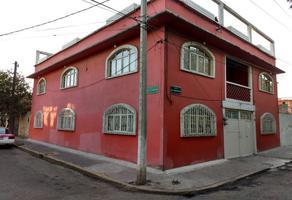 Foto de casa en venta en  , prensa nacional, tlalnepantla de baz, méxico, 16940375 No. 01